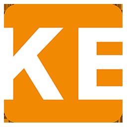 Zainetto Brand Kenovo Arancione